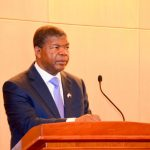 A HORA DA AMCHAM-ANGOLA: ANGOLAN PRESIDENT, JOÃO LOURENÇO AND THE FORUM OF THE CHAMBERS OF TRADE AND INDUSTRY OF ANGOLA